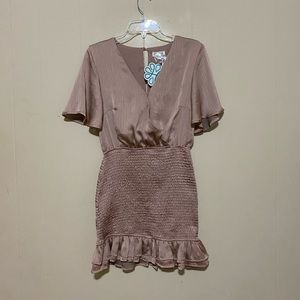 """Storia """"Our First Date"""" Dress M"""